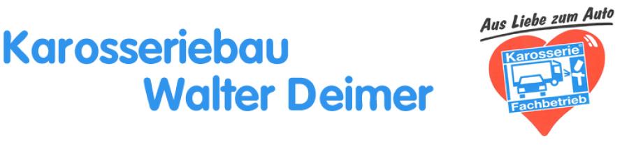 Karosseriebau Walter Deimer